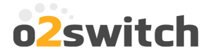 Logo O2Switch